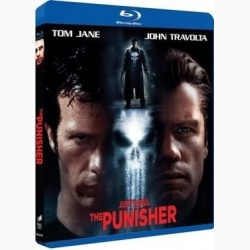 Justiţiarul / The Punisher - BLU-RAY