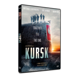 Kursk / The Command - DVD