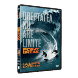 La limita extremă / Point Break - DVD