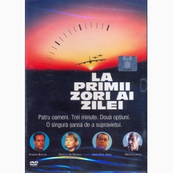 LA PRIMII ZORI AI ZILEI / BY DAWN'S EARLY LIGHT - DVD