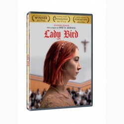 LADY BIRD / LADY BIRD - DVD