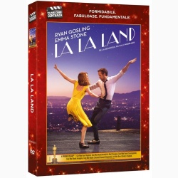 LALA LAND o-ring / LALA LAND o-ring MTM - DVD