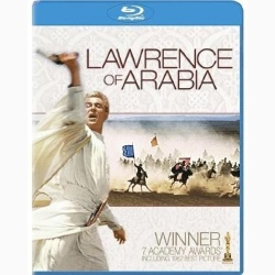 Lawrence Al Arabiei / Lawrence of Arabia - BLU-RAY (editie 2 discuri)
