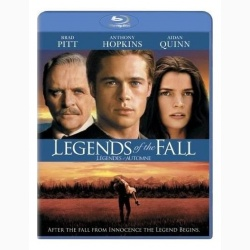 Legendele toamnei / Legends of the Fall - BLU-RAY
