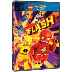 LEGO DC: FLASH / LEGO DC: FLASH MFV - DVD