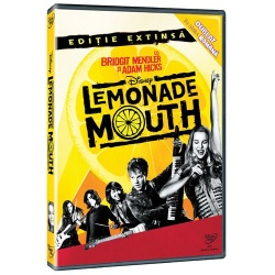 LEMONADE MOUTH / LEMONADE MOUTH - DVD