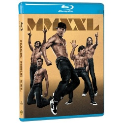 MAGIC MIKE XXL / MAGIC MIKE XXL - BD
