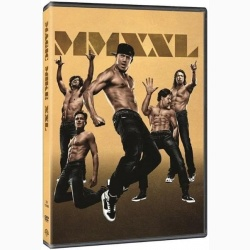 Magic Mike XXL / Magic Mike XXL