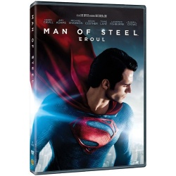 MAN OF STEEL: EROUL / MAN OF STEEL - DVD