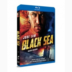 Marea Neagra / Black Sea - BLU-RAY