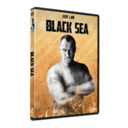 Marea Neagră / Black Sea (Character Cover Collection) - DVD