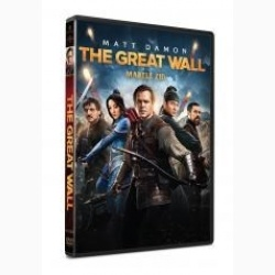 Marele Zid / The Great Wall - DVD
