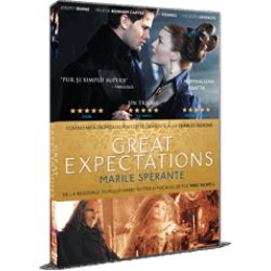 Marile Speranţe / Great Expectations - DVD