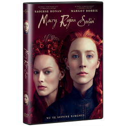 Mary Regina Scotiei / Mary Queen of Scots