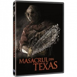 MASACRUL DIN TEXAS / TEXAS CHAINSAW MASSACRE - DVD