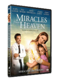 Miracole din Paradis / Miracles from Heaven - DVD