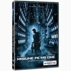 MISIUNE PE MS ONE / LOCK OUT - DVD