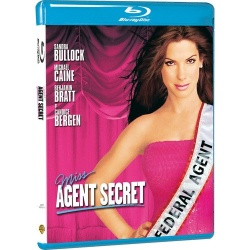 MISS AGENT SECRET / MISS CONGENIALITY - BD