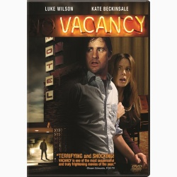 Motelul Groazei / Vacancy - DVD