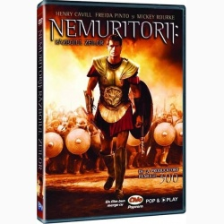 NEMURITORII / WAR OF THE GODS aka IMMORTALS - DVD