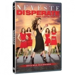 NEVESTE DISPERATE Sezonul 7 / DESPERATE HOUSEWIVES Season 7 (6disc) - TV Series