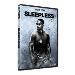 Noapte albă / Sleepless (Character Cover Collection) - DVD
