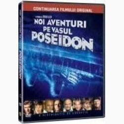 NOI AVENTURI PE VASUL POSEIDON / BEYOND THE POSEIDON ADVENTURE - DVD