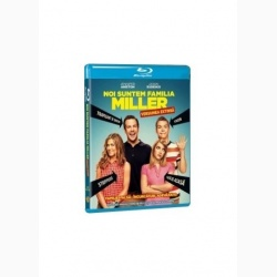 NOI SUNTEM FAMILIA MILLERS / WE ARE THE MILLERS - BD