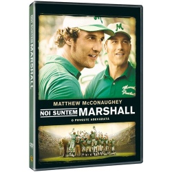 NOI SUNTEM MARSHALL / WE ARE MARSHALL - DVD