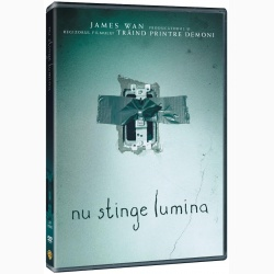 NU STINGE LUMINA / LIGHTS OUT - DVD