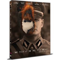 Nume de cod: HHhH / The Man with the Iron Heart - DVD