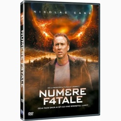 Numere fatale / Knowing DVD