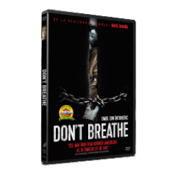 Omul din Întuneric / Don't Breathe - DVD