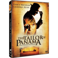 Omul nostru din Panama / The Tailor of Panama - DVD