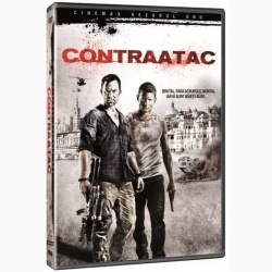 CONTRAATAC Sezonul 1 / STRIKE BACK COMPLETE FIRST Season - TV Series