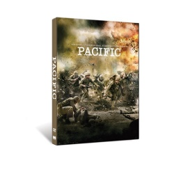 PACIFIC / PACIFIC, THE (6disc) - TV Series
