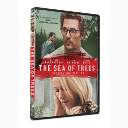 Pădurea Sinucigaşilor / The Sea of Trees - DVD