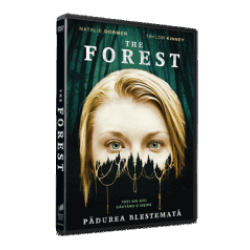 Pădurea blestemată / The Forest - DVD