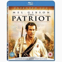 Patriotul / The Patriot (extended cut) - BLU-RAY