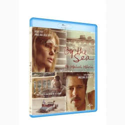 Pe malul mării / By the Sea - BLU-RAY