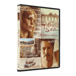 Pe malul mării / By the Sea - DVD
