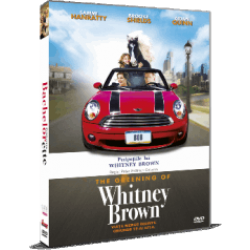 Peripeţiile lui Whitney Brown / The Greening of Whitney Brown - DVD