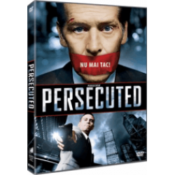 Persecutat / Persecuted - DVD