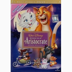 Pisicile aristocrate / The Aristocats