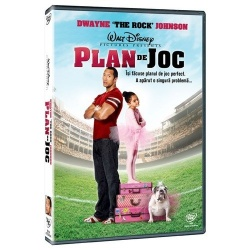 PLAN DE JOC / GAME PLAN - DVD