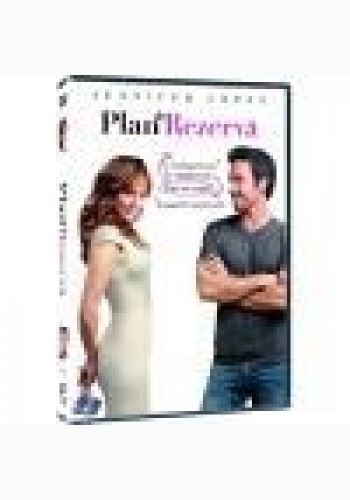 Plan de rezervă / The Back-up Plan - DVD