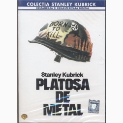 Platosa de metal / Full Metal Jacket