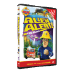 Pompierul Sam: Alertă extraterestră / Fireman Sam: Alien Alert! The Movie - DVD