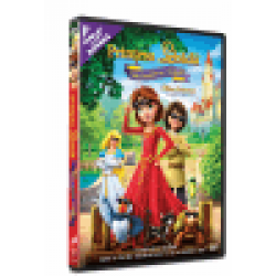 Prinţesa Lebăda 7: Sub acoperire regală / The Swan Princess 7: Royally Undercover - DVD