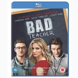 Profă rea, dar buuună! / Bad Teacher - BLU-RAY